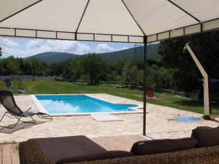 4 bedroom House with Deck in Sibenik-Knin County - Sibenik-Knin County vacation rentals