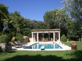 The Beautiful Villa No. 1 with tennis - Auribeau-sur-Siagne vacation rentals