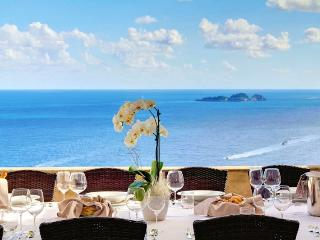 Staffed Villa Palazzo Festa Positano Amalfi Coast - Positano vacation rentals