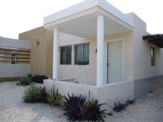 MAISON PLAGE YUCATAN MEXIQUE - Chelem vacation rentals