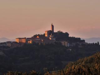 Villa delle More - The Blue Suite - San Miniato vacation rentals
