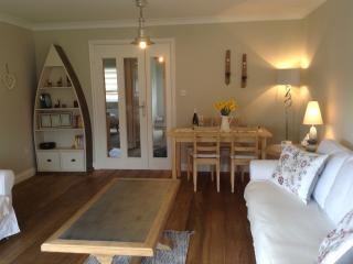 Bright 2 bedroom Vacation Rental in Beadnell - Beadnell vacation rentals