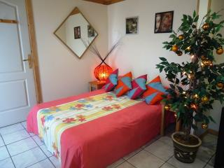 Comfortable Gite with Deck and Internet Access - Chatenet vacation rentals