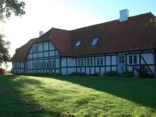 Lovely Bed and Breakfast with Internet Access and Central Heating - Dalby vacation rentals