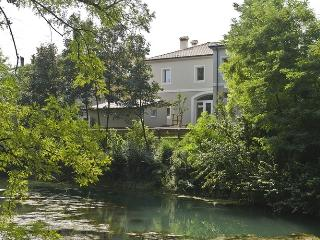 ANTICA DIMORA STUCKY - Treviso vacation rentals