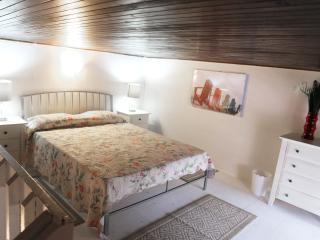 CHARMING BEACH FRONT CABANA / LOFT - San Juan vacation rentals