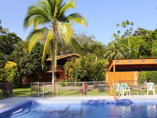 Pool, AC, Beach,  Family Getaway - Margarita - Cocles vacation rentals