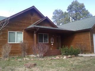 STEAMBOAT - Pagosa Springs vacation rentals