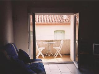 Holiday apartment in charming seaside town, France - Port-Vendres vacation rentals