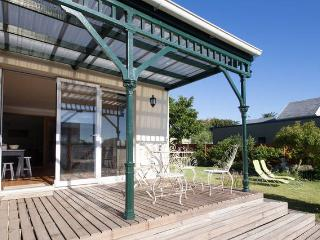 Heritage home in leafy Cape Town suburbs - Rondebosch vacation rentals