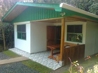 Jolly's Jungle-Villa - Parrita vacation rentals