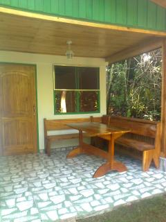 Beautiful Bungalow with Internet Access and Long Term Rentals Allowed - Parrita vacation rentals