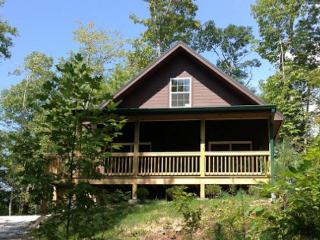 Wolf Creek Lake Cabin- Oakview Cabin - Tuckasegee vacation rentals