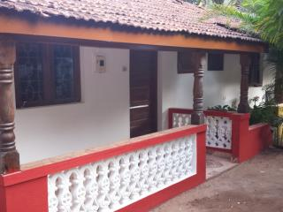 TSK Beach Cottage - Calangute vacation rentals