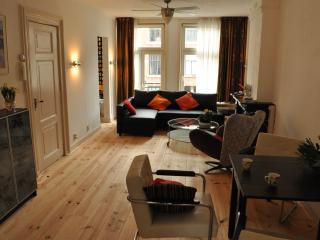 AMSTERDAM APARTMENT AT THE AMSTEL - Amsterdam vacation rentals