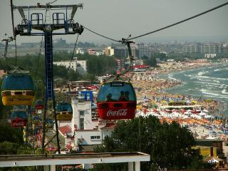 2 Bedrooms Apartment - Black Sea Coast - Mamaia vacation rentals