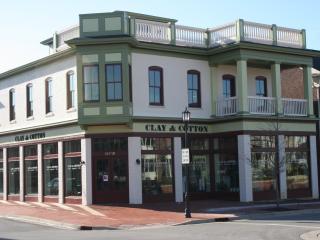 Clay & Cotton Loft - LaGrange vacation rentals