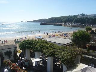 Sea Front Apartment - Spectacular Coastal Views - Saundersfoot vacation rentals