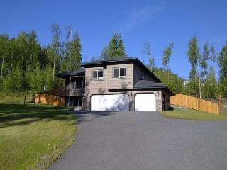 Wonderful Family Home for a Great Alaskan Vacation - Wasilla vacation rentals