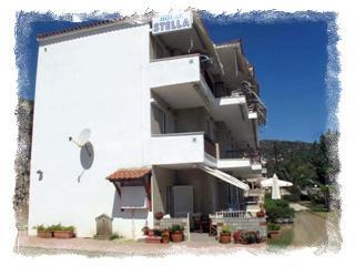 Beautiful Kalamitsi Studio rental with Internet Access - Kalamitsi vacation rentals