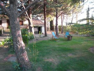 Casa Pedro Lafuente ~ RA18971 - Arascues vacation rentals