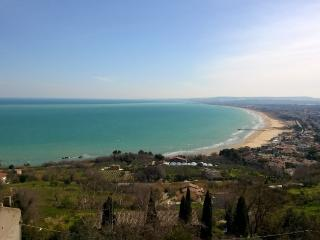 Adorable Marina di Vasto Apartment rental with Deck - Marina di Vasto vacation rentals