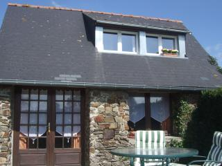 Charming Cottage with Internet Access and Balcony - Thury-Harcourt vacation rentals