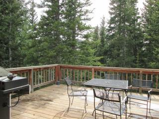 Bear View Lodge - Alma vacation rentals