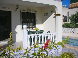 El Sardinero ~ RA22615 - Torrevieja vacation rentals