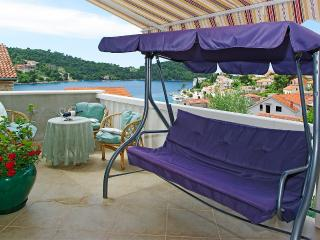Holiday house Brna, Korcula - Brna vacation rentals