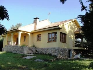 Urb. Pinosol ~ RA18992 - San Lorenzo de El Escorial vacation rentals