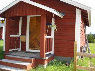 Nice Cabin with Internet Access and Cleaning Service - Idre vacation rentals