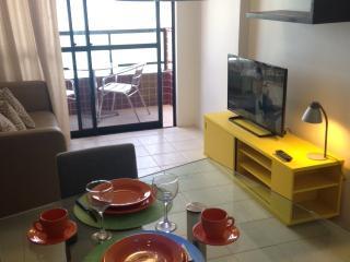 flat de luxe avec vue mer panoramique - Recife vacation rentals