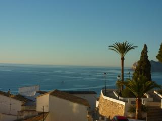 Charming house, Panoramic sea views Altea old town - Altea vacation rentals