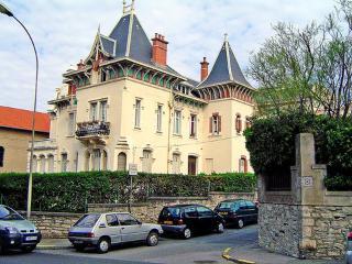 Le Castelet ~ RA25866 - Biarritz vacation rentals