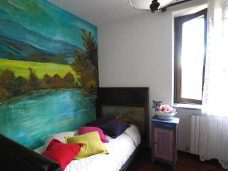 Single Room, Lake District of Northern Italy - Borgomanero vacation rentals