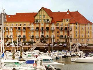 Résidence Port Guillaume ~ RA24841 - Cabourg vacation rentals