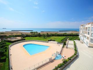 Les Rivages de Rochelongue ~ RA26531 - Cap-d'Agde vacation rentals