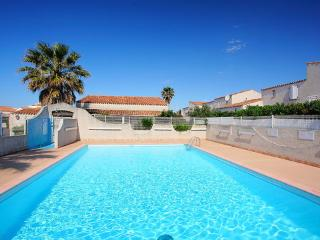 Hacienda Beach II ~ RA26602 - Cap-d'Agde vacation rentals