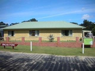 Wild Orchid Guest House - Fraser Island vacation rentals