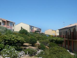 Horizons Sur Mer ~ RA26662 - Saint Pierre la Mer vacation rentals