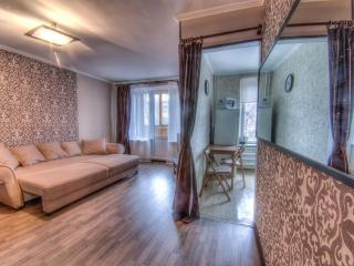 Miledi - Moscow vacation rentals