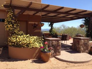 Western Bunkhouse/Casita - scenic Sonoran desert - Rio Verde vacation rentals