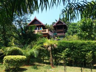 3 bedroom Villa with Internet Access in Koh Mak - Koh Mak vacation rentals