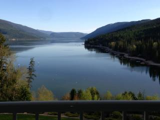 Mabel Lake Pool View Condo with internet - Enderby vacation rentals