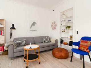 Lovely homely Copenhagen apartment at Islands Brygge - Copenhagen vacation rentals