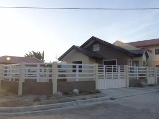 Cozy and new 2 BR bungalow with garden lawn - Negros vacation rentals