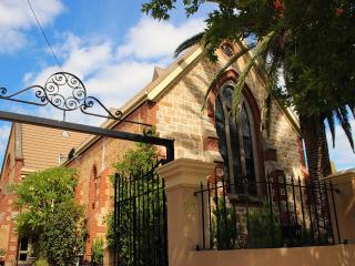 Adelaide Church Apartment - Adelaide vacation rentals