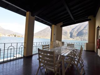 Darsena: on the shore of the Lake - Porlezza vacation rentals