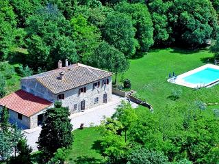 7 bedroom House with Dishwasher in Volterra - Volterra vacation rentals